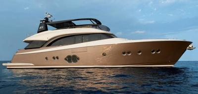 Monte Carlo Yachts 86 (...