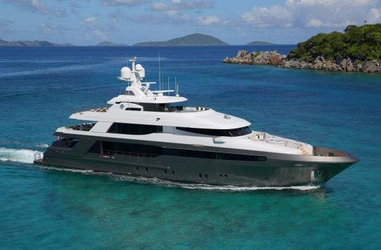 Crescent Yachts